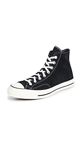 Converse Scarpe Sportive Chuck 70 Hi 171117C Unisex Adulto Nere Nero 40 EU