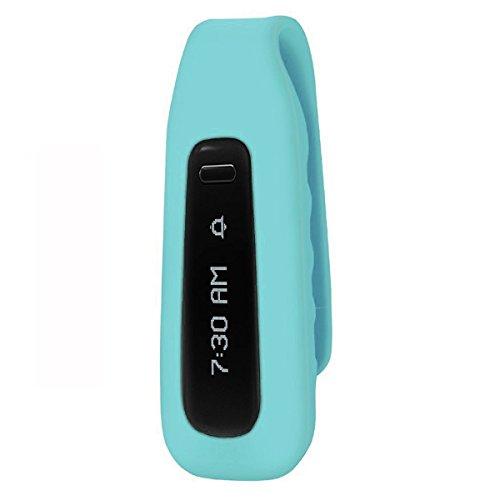 Ersatz-Clip für Fitbit One, Tracker nicht im Lieferumfang enthalten, blaugrün