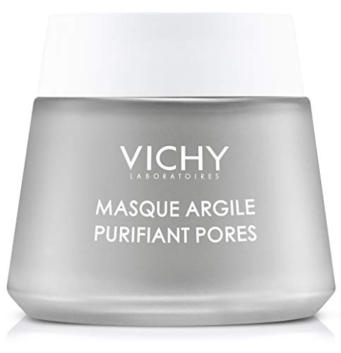 Vichy Pore Puri Clay Mask 75 ml