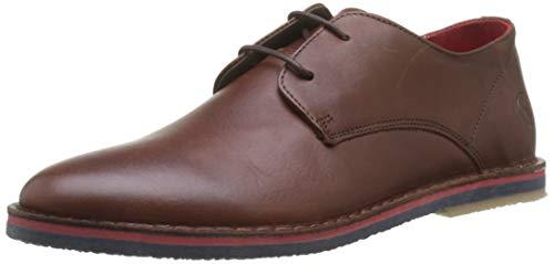El Ganso Guerrero, Zapatos de Cordones Oxford para Hombre