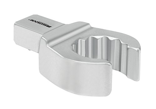 MATADOR 6192 0220 Einsteck-Ringschlüssel, offen, 9x12-22 mm