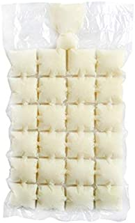 Ice Cube bags Disposable, Ice Cube Mold Trays Self-Seal Faster Freezing Maker (50pcs)