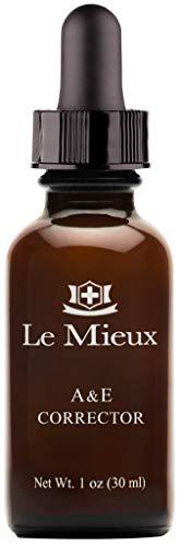 Le Mieux A & E Correcteur - Acide salicylique + Hamamélis Imperfections Traitement localisé (1 oz / 30 ml)