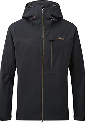 Sherpa Adventure Gear Makalu Jacket, XL, Black