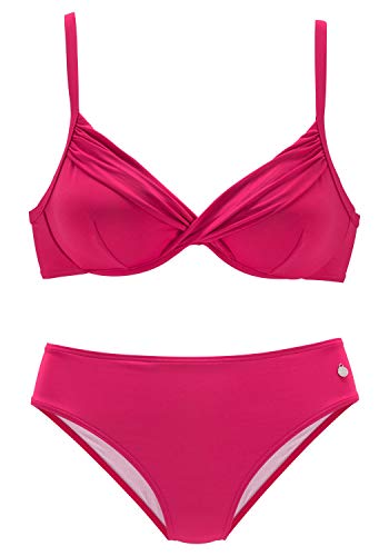 LASCANA Bügel-Bikini - 44D