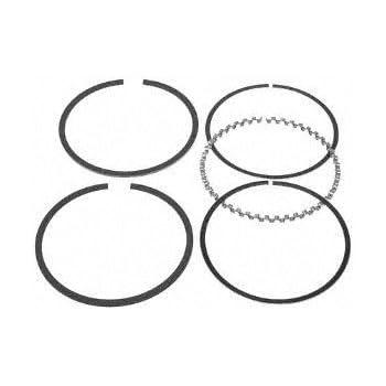 Hastings 6309S030 Single Cylinder Piston Ring Set
