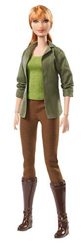 Barbie Muñeca Claire de Jurassic World (Mattel FJH58