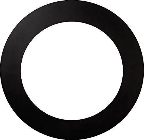 Nodor Dartboard Surround (Plain Black)