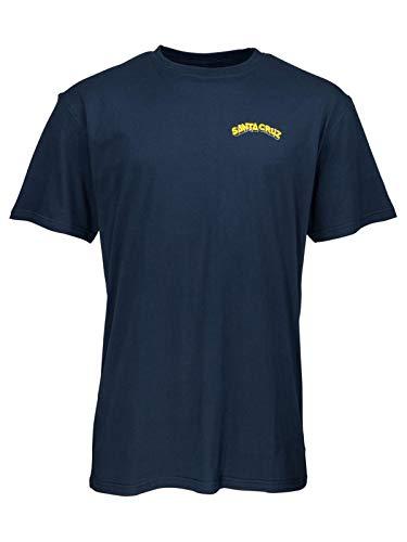 Santa Cruz - Fate Factory Camiseta para Hombre Indigo - x-Large