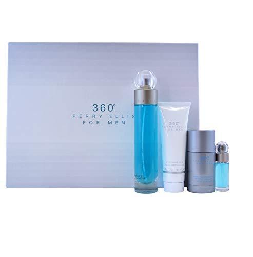 El Mejor Listado de Perfume 360 Red Mujer más recomendados. 15