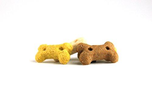 Puppy-Mix, 500g-Beutel, Backwaren als gesunde, natürliche Ernährung für Hunde von DIBO, Hundefutter, BARF, B.A.R.F., Leckerli, Hundekekse
