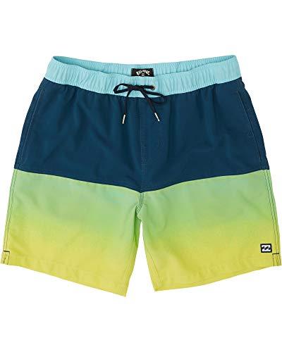 BILLABONG Herren Shorts FIFTY50 LB, Citrus, S, S1LB06