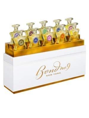 The Perfumista's Perfect Ten