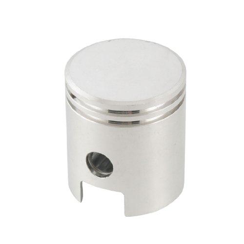 Van aluminiumlegering 1,7 x 1,57 motoren zuiger compressor Air