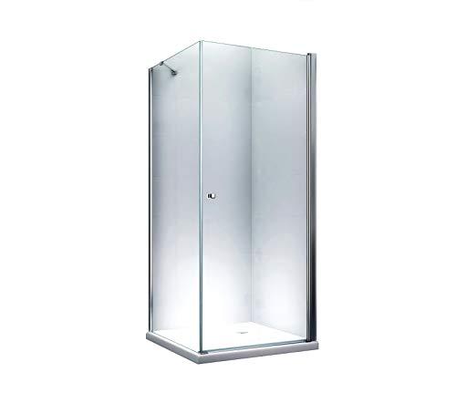 Glass ConCept 24 - Duschkabine 80x80cm