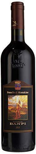 Castello Banfi Brunello di Montalcino DOCG 2012/2013 trocken (1 x 0.75 l)