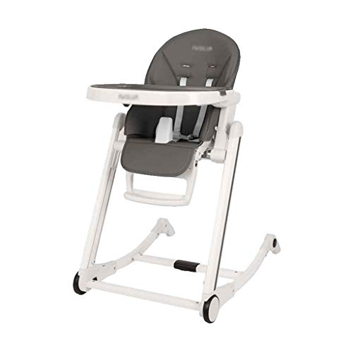 Great Price! GaoYunQin Baby high Chair Infant Seat, Dining Chair for Babies and Children, Adjustable...