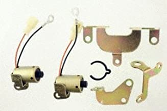 Pioneer 771050 Miscellaneous Transmission Solenoid