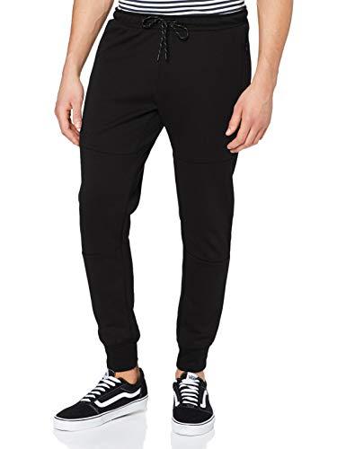 Jack & Jones Jjiwill Jjair Sweat Pants Noos NB Pantalon de Jogging, Noir, M Homme