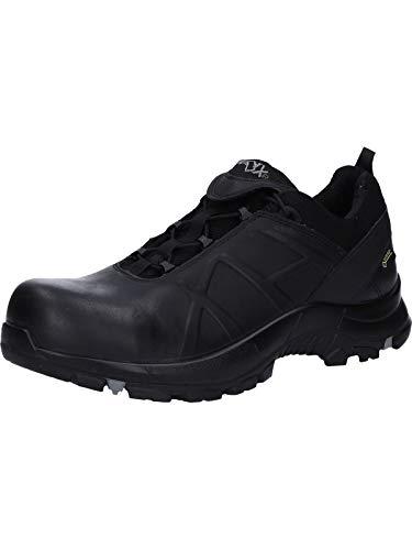 HAIX Haix Black Eagle Safety 50.1 Low Komfortabler Sicherheitsschuh für Industriearbeiter. 45