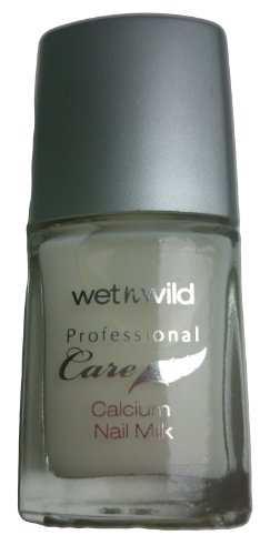 Wet n Wild Vernis à ongles Calcium Lait 10 ml