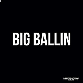 Big Ballin' (feat. D.Rov & LKJ)