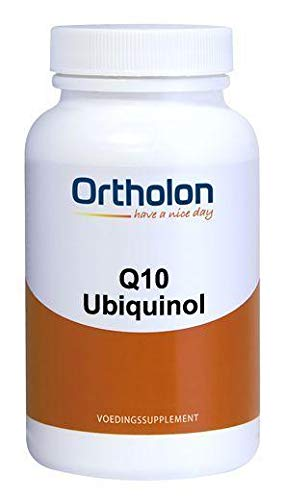Ortholon Q10 Ubiquinol - 60ca