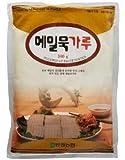 [Korean Powder] Buckwheat Muk(jellied food) Powder 500g 봉평농협 메밀묵가루