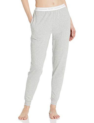 Calvin Klein CK One French Terry Jogger - Pantalón de chándal para Mujer