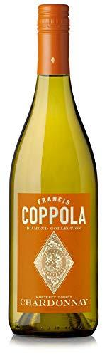 Diamond Chardonnay Vino Blanco - 750 ml ⭐