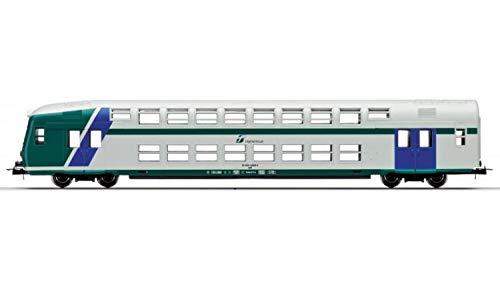 Lima Junior- Double Deck Coach XMPR, HL4102