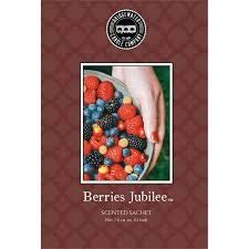 Bridgewater Candle Company Berries Jubilee Duftsachet New