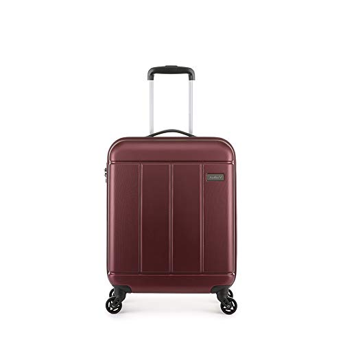 Antler Pluto Exclusive, Strong & Durable Hard Shell Suitcase - Colour:...