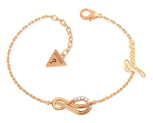 PULSERA GUESS JEWELLERY ETERNAL LOVE UBB20093-S