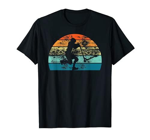 Scooter Kinder & Jungen Tretroller Stunt Roller T-Shirt