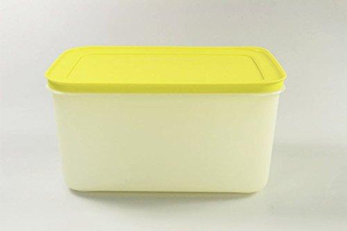 TUPPERWARE Gefrier-Behälter 2,5 L limette Behälter Eis-Kristall Eiskristall