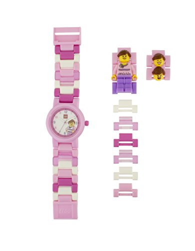El Mejor Listado de Reloj Lego favoritos de las personas. 9