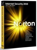Norton internet security 2010 (1 poste, 1 an)