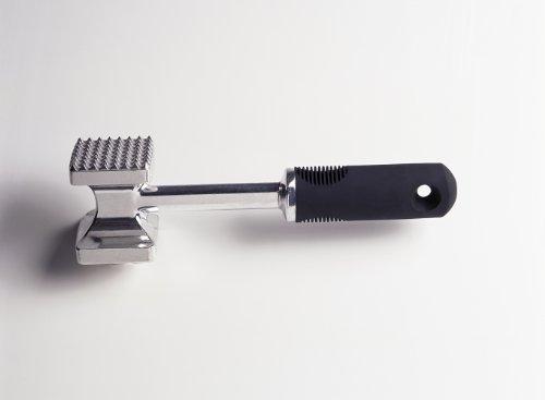 OXO 26191 Good Grips Meat Tenderizer,Multicolor