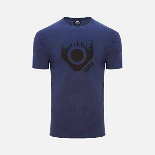 T-Shirt Court Avery Izas (Bluemoon, 4XL)