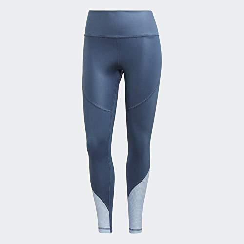 adidas BT HR S M 7/8 T Leggings, Damen, tintec