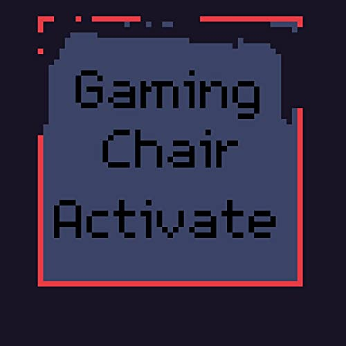 Gaming Chair Activate