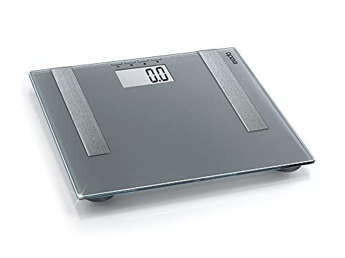 Producto 1 -Soehnle Exacta Premium - Báscula Digital De Peso, Grasa Y Agua Corporal