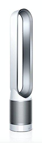 Dyson Pure Cool Portacostume da viaggio, 114 cm, argento