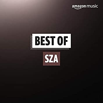 Best of SZA