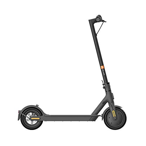 Xiaomi Mi Electric Scooter 1S, Monopattino Elettrico, Autonomia 30 KM, Velocità max 25 KM/h, Display Integrato, Nero