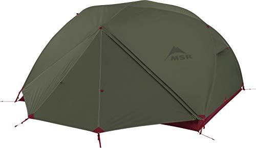 Msr Elixir 3 V2 Tent green 2020 tube tent