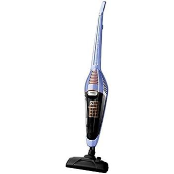 Electrolux ZS335A aspiradora de pie y escoba eléctrica Sin bolsa Negro, Azul 1,5 L 700 W - Aspiradora escoba (Sin bolsa, Negro, Azul, 1,5 L, Secar, HEPA, Filtrado): Amazon.es: Hogar