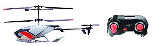 SkyRover Renegade Helicopter Remote Control Vehicles, White, Standard