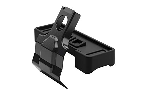 Thule Kit Clamp 5100, Schwarz, one Size